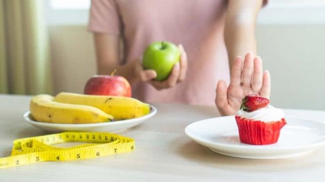 Pantangan Makanan Penyakit Diabetes