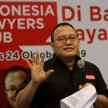 Coaching Clinic Goes to Campus Indonesia Lawyer Club Dibalik Layar.