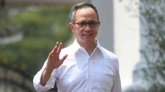 Profil Mahendra Siregar, Ditunjuk Jokowi Jadi Kasatgas UU Ciptaker