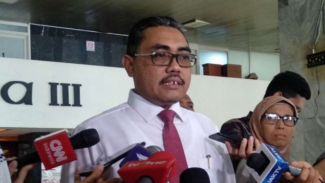 Wakil Ketua MPR Fraksi PKB Jazilul Fawaid