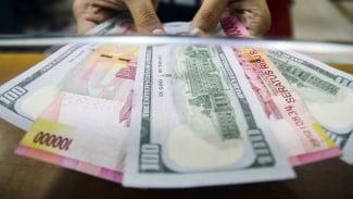 Nilai Tukar Rupiah Dollar