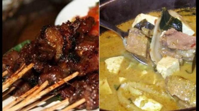 Sudah Langka 5 Kuliner Khas Indonesia Ini Terancam Punah Viva
