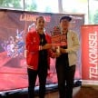 Telkomsel Dunia Games Community Chapter.