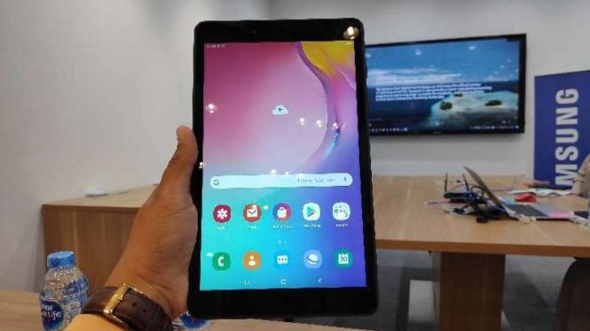 Samsung Galaxy Tab A 2019.
