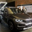 Peluncuran The New BMW X1
