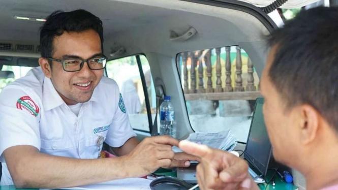 elayanan Mobile Customer Service (MCS) BPJS Kesehatan