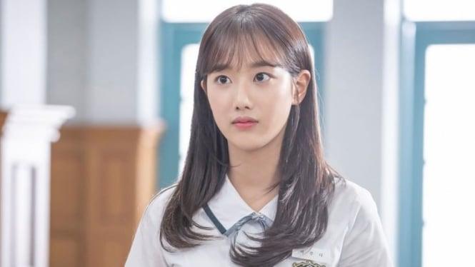 Lee Naeun, di Balik Joo Da 'Extraordinary You' yang Bikin Geregetan
