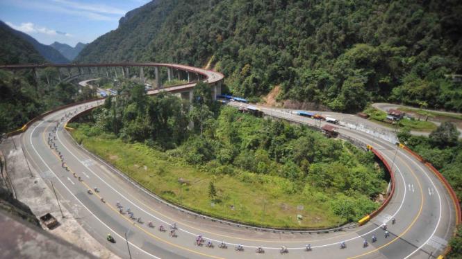 Tour de Singkarak 2019