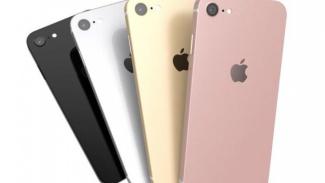 iPhone SE 2.