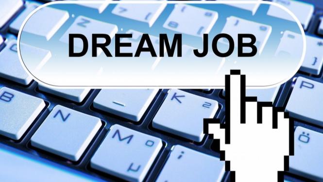 Sistem Seleksi CPNS Nasional Oleh BPN : Dream Job