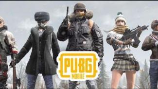 Game online PUBG.
