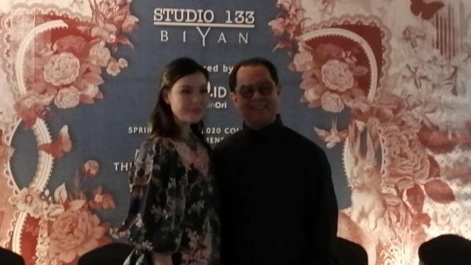Biyan Studio 133