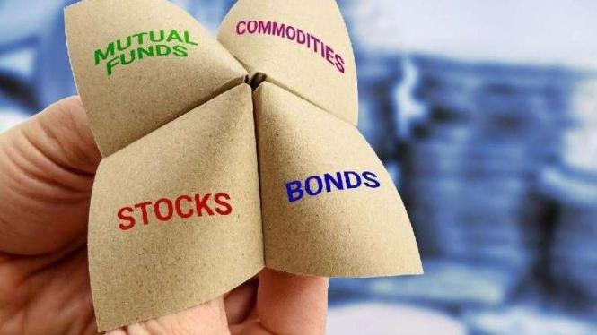 Reksa dana sebagai salah satu instrumen investasi.