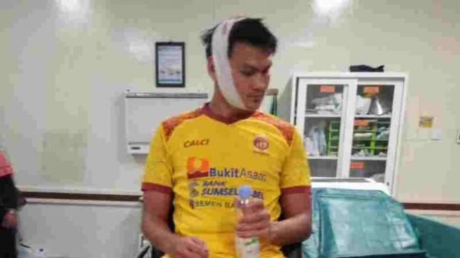 Pemain Sriwijaya FC, Bobby Satria
