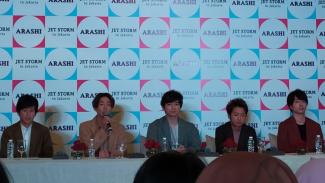 Arashi.