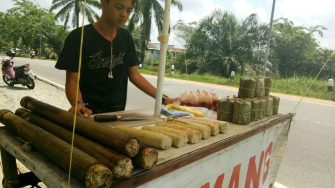 Lemang Melayu