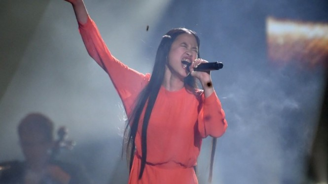 Claudia Emmanuela Santoso