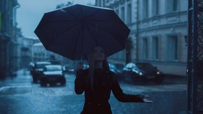#Hujan #MusimHujan #FaktaHujan #motokomplit.com