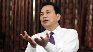 DPR Harap Presiden Segera Terbitkan Perppu Pilkada di Masa Pandemi