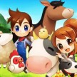 Gim Harvest Moon