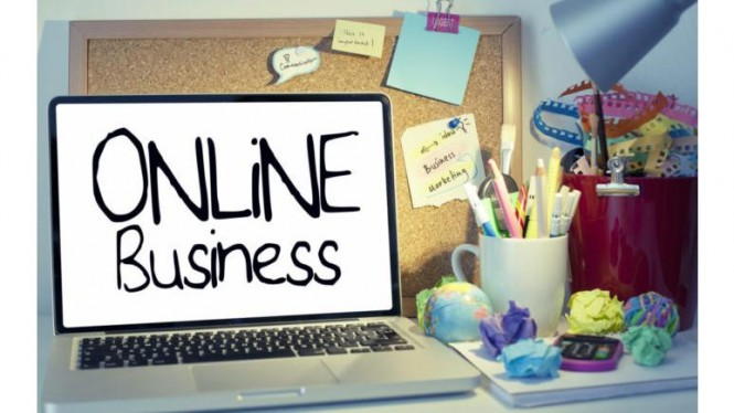 Cara Memulai Bisnis Online Untuk Pemula