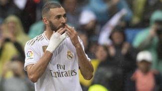 Karim Benzema Dibela soal Tuduhan Konspirasi Jahat di Madrid