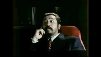 Djaduk Ferianto sebagai Kertarajasa dalam Petualangan Sherina.