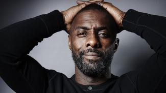 Idris Elba Ungkap Tertular COVID-19 dari Selebriti Lain