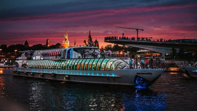 Panduan Lengkap ke Moscow, Rusia
