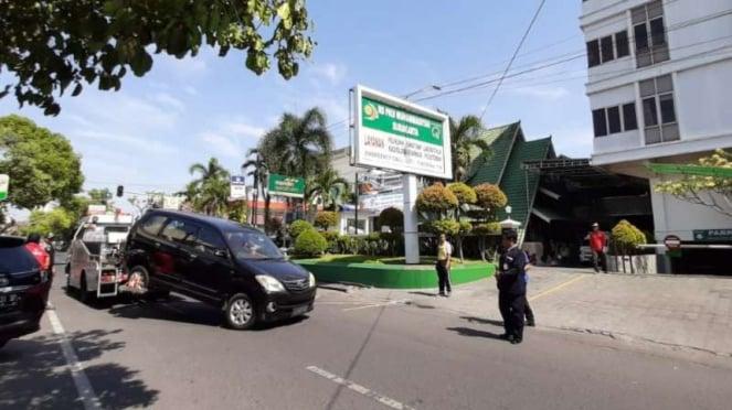 RS PKU Muhammadiyah Solo