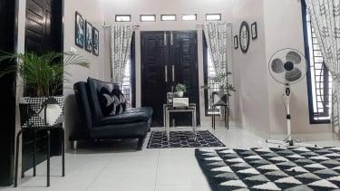Inspirasi Dekorasi Ruang Tamu Sederhana Tapi Menarik