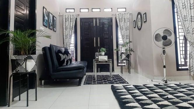 Inspirasi Dekorasi Ruang Tamu Sederhana