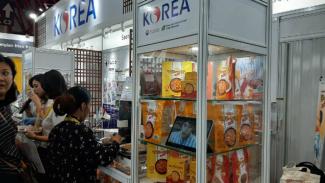 Korea Agro Fisheries Trading Corporation Korea Agro-Fisheries & Food Trade Corp