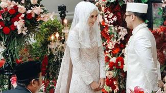 Pernikahan Dian Pelangi