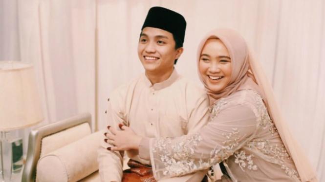 Amirul dan Airina