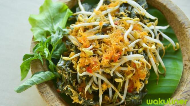 Kuliner Vegetarian