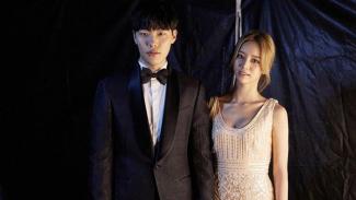 Ryu Jun Yeol dan Hyeri