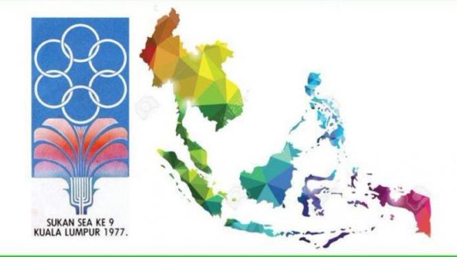 SEA Games 1977 Kuala Lumpur, Malaysia