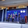 Pembukaan Indonesia Blockchain Conference