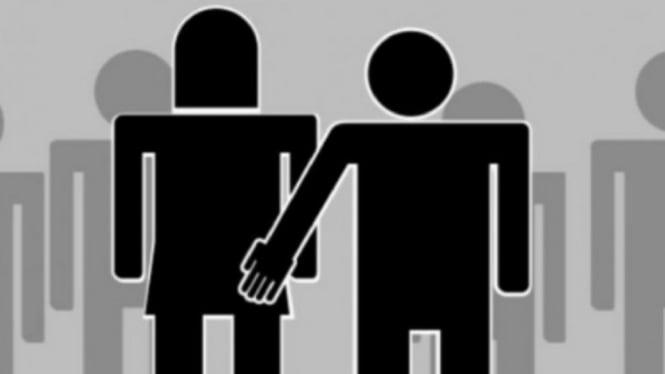 Pria Tak Dikenal, Pamer Alat Kelamin ke Mahasiswi Depok