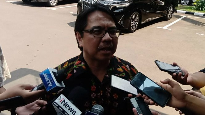 Laporan FPI Ditolak, Ade Armando: Yang Kebal Hukum Itu Rizieq Shihab