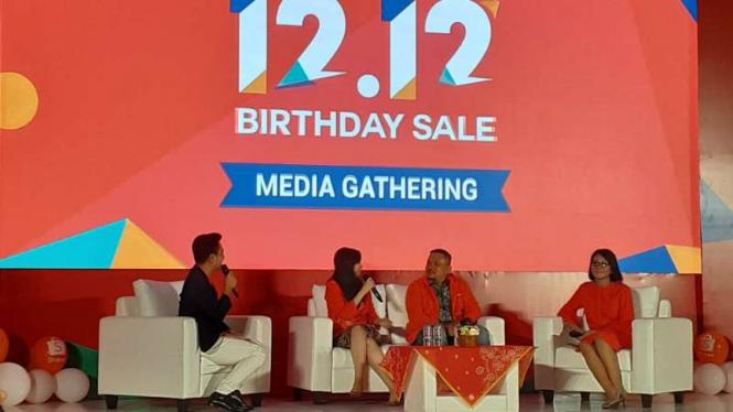 Intip Promo Besar Besaran Shopee 12 12 Birthday Sale