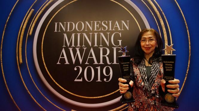 Kaltim Prima Coal & Arutmin Indonesia Raih IMA Award 2019