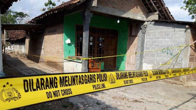 Densus Tangkap Teroris Ahli Rakit Bom di Lampung
