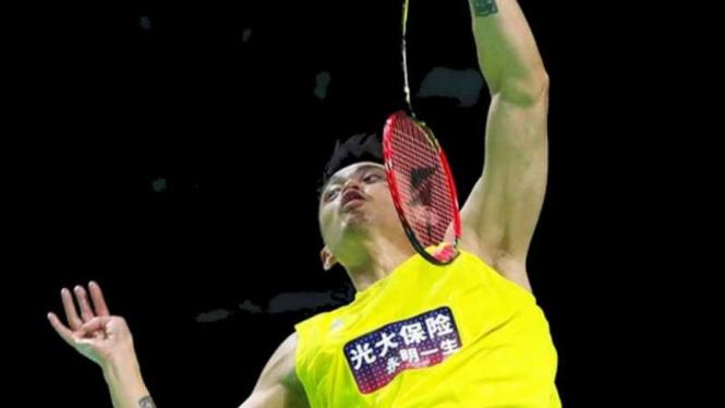 Kemenangan Dramatis Raja Raksasa Bulutangkis Dunia di Korea Masters