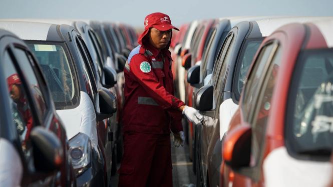 Target Mendag Lutfi: RI Ekspor 10 Persen Kebutuhan Mobil di Australia