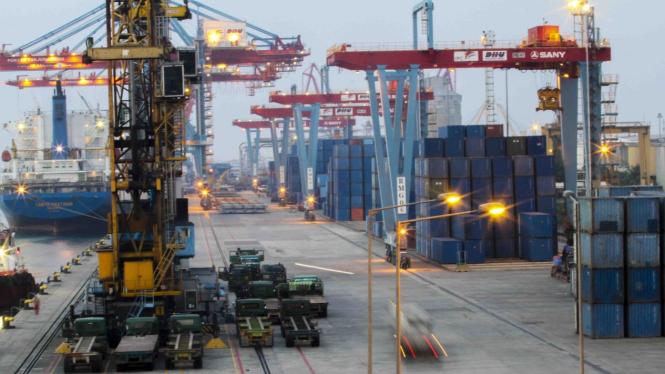 Tahun 2020 Proyeksi Ekspor Indonesia akan Tumbuh Lebih Baik