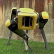 Spot, robot anjing buatan Boston Dynamics