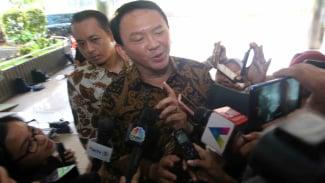 Komisaris Utama PT Pertamina Basuki Tjahaja Purnama atau Ahok (Foto ilustrasi)