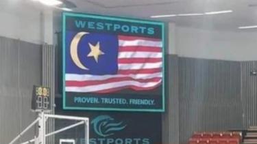 Heboh Salah Desain Bendera Malaysia Di Negara Sendiri